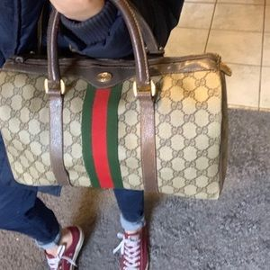 Gucci Doctor bag